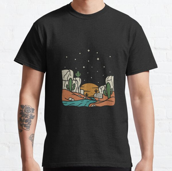 Road to paradise - Vintage Classic T-Shirt