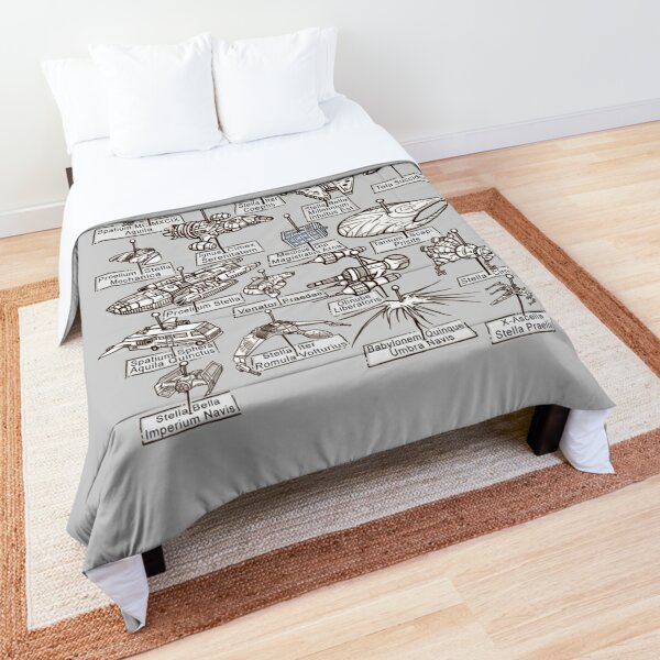 The Collection Comforter
