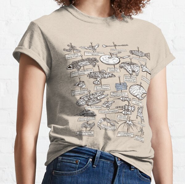 The Collection Classic T-Shirt