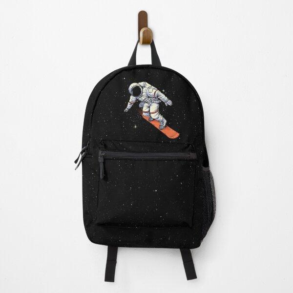 Spaceboarding Backpack
