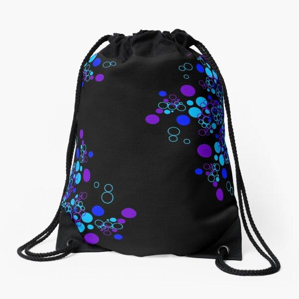 Where You Wanna Be Drawstring Bag