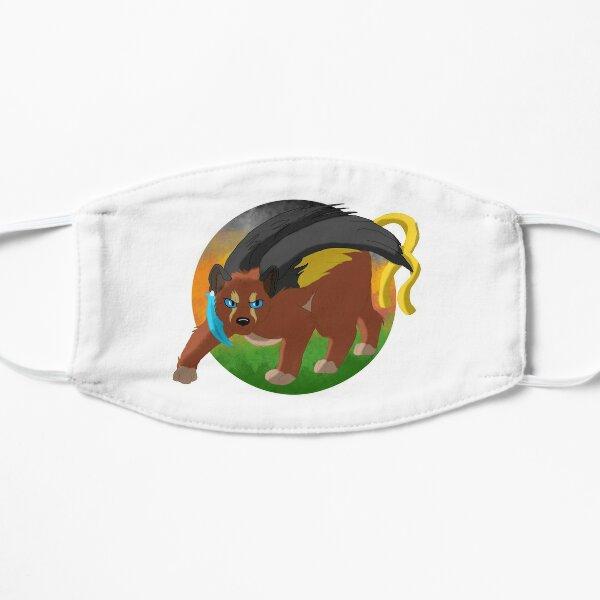 Wind Dancer: Firebird's Child Flat Mask
