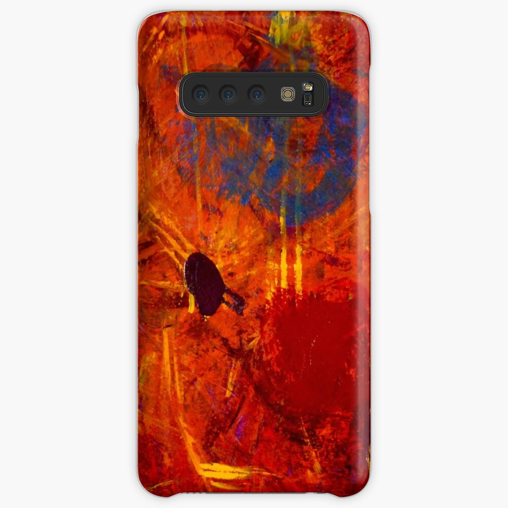 Waiting Case & Skin for Samsung Galaxy