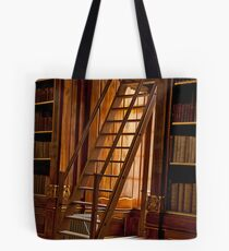 Steps To Learning Tote Bag