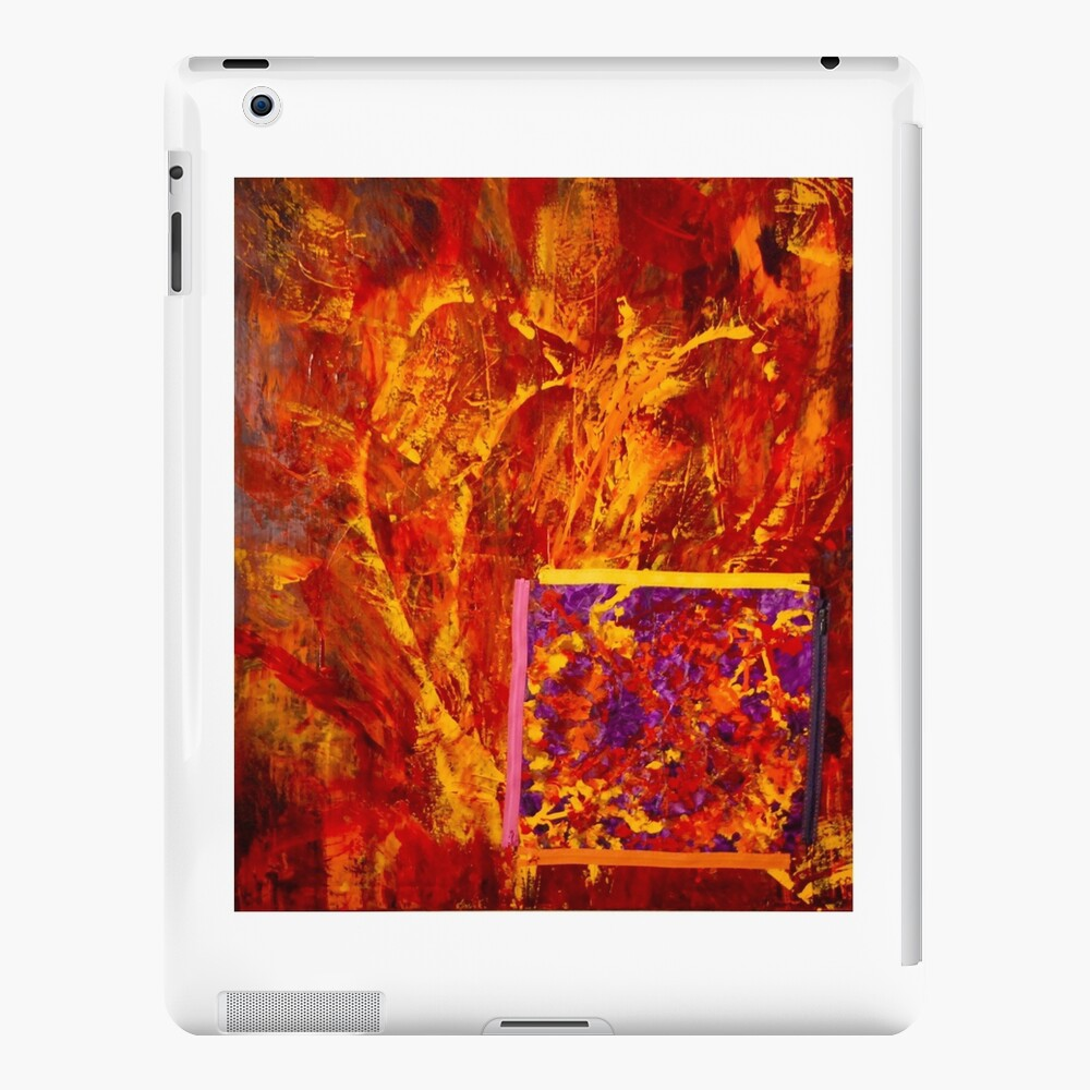 Rejection iPad Case & Skin