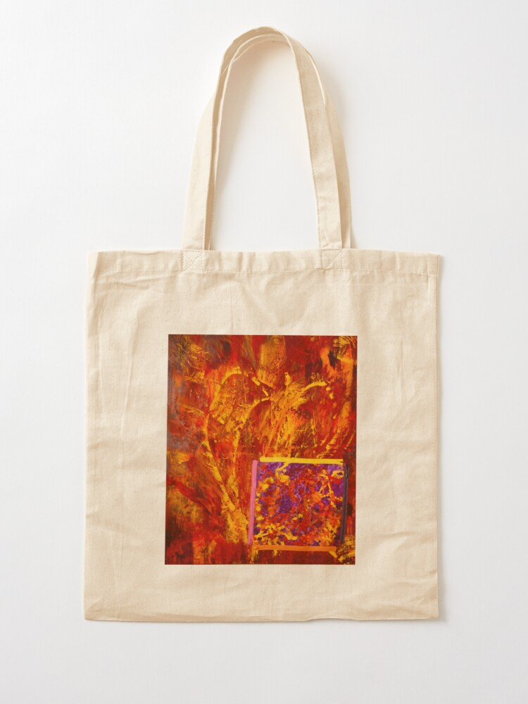 Alternate view of Rejection Tote Bag