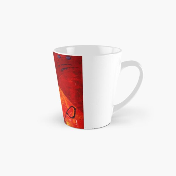 Opening Up #1 Tall Mug