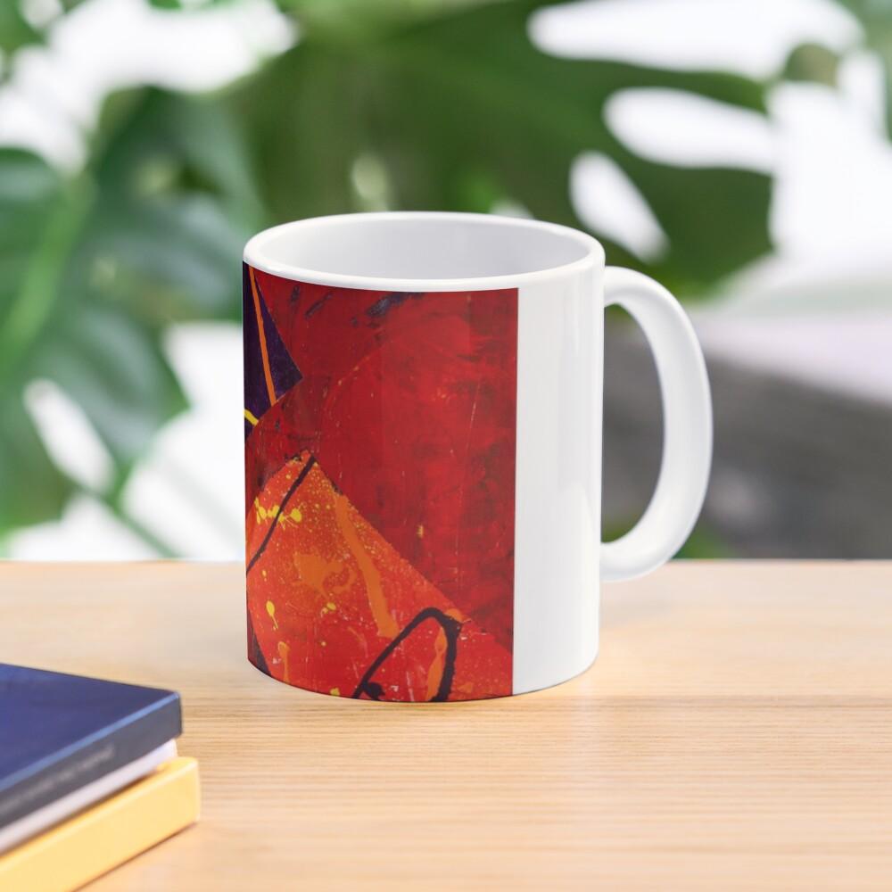 Opening Up #1 Mug
