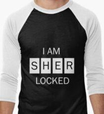 I am Sherlocked Shirt T-Shirt