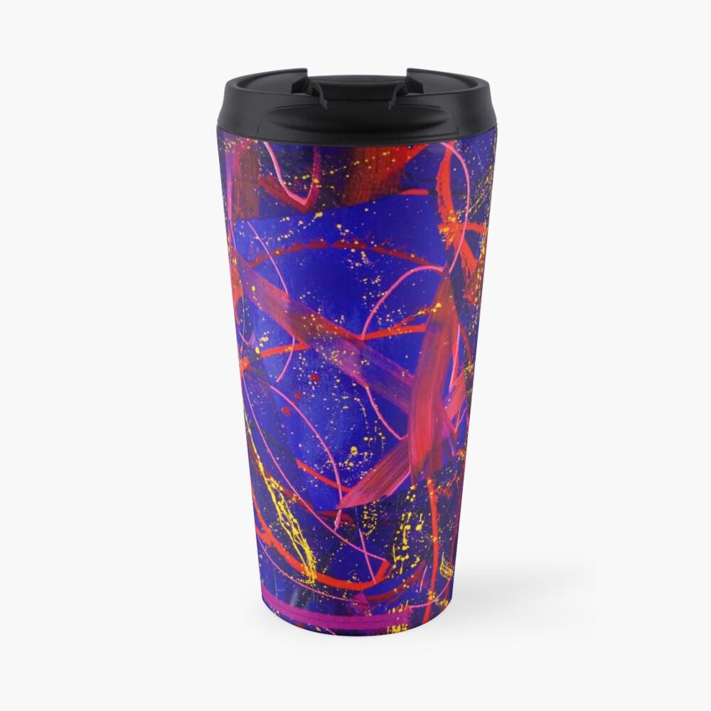 Opening Up #4 Travel Mug