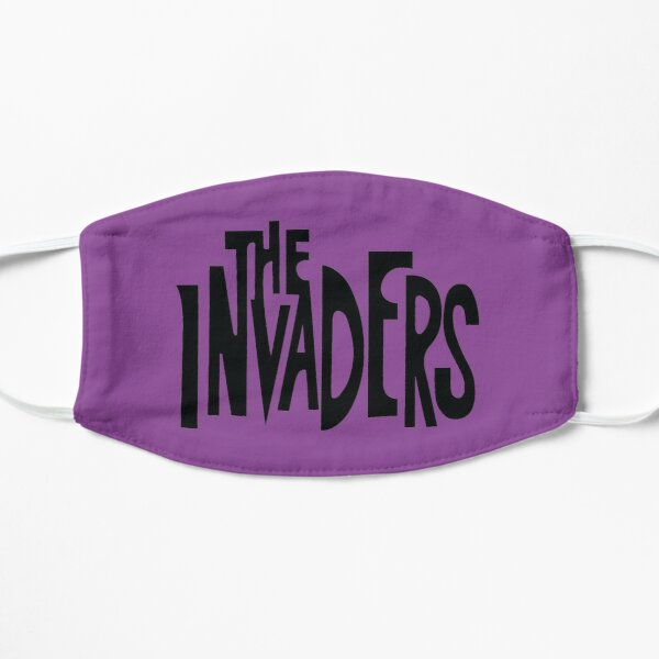 The Invaders Mask
