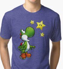 Yoshi Tri-blend T-Shirt