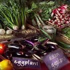 Food - Vegetables - Very fresh produce  by Michael Savad