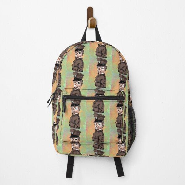 Parker Thunderbirds Backpack
