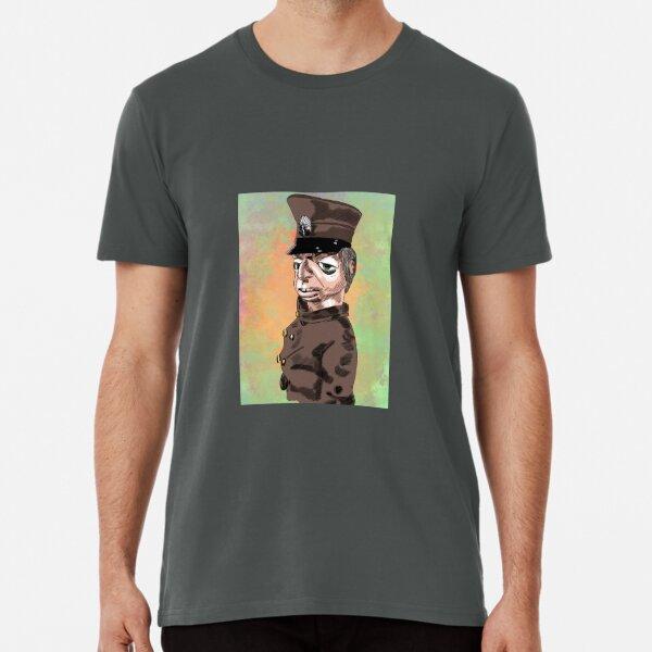 Parker Thunderbirds Premium T-Shirt