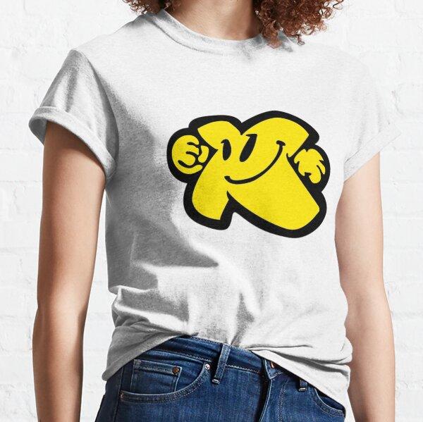 xque [yellow]   RAVERS DESIGNz Classic T-Shirt