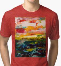 Return to Innocence Tri-blend T-Shirt