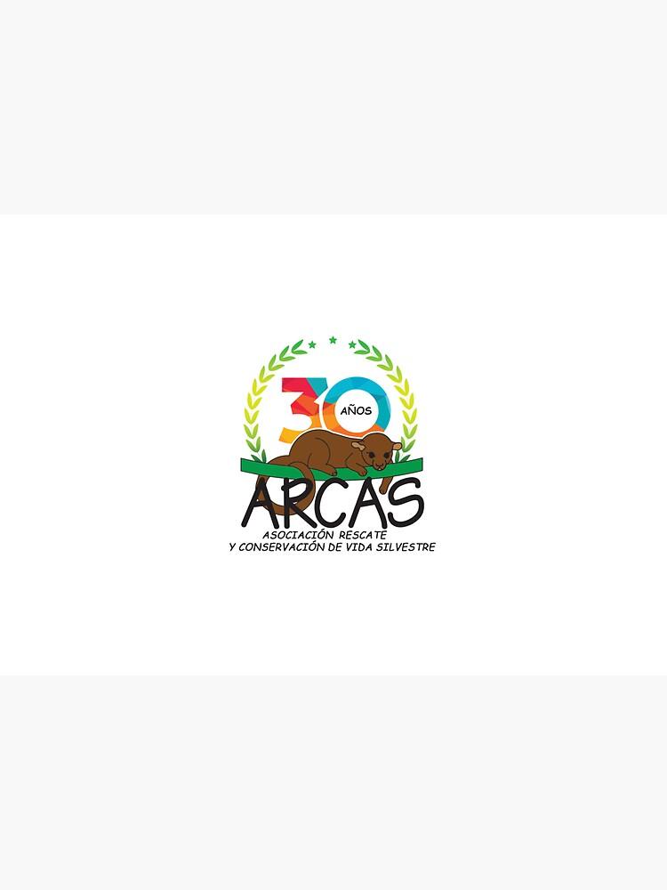 ARCAS 30 años by ARCASrescate