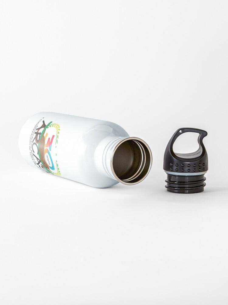 Alternate view of ARCAS 30 años Water Bottle