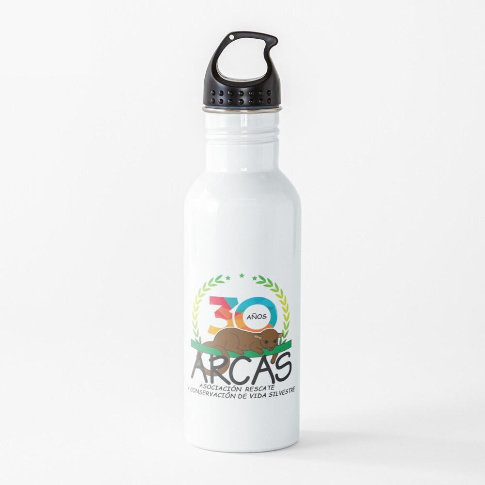 ARCAS 30 años Water Bottle