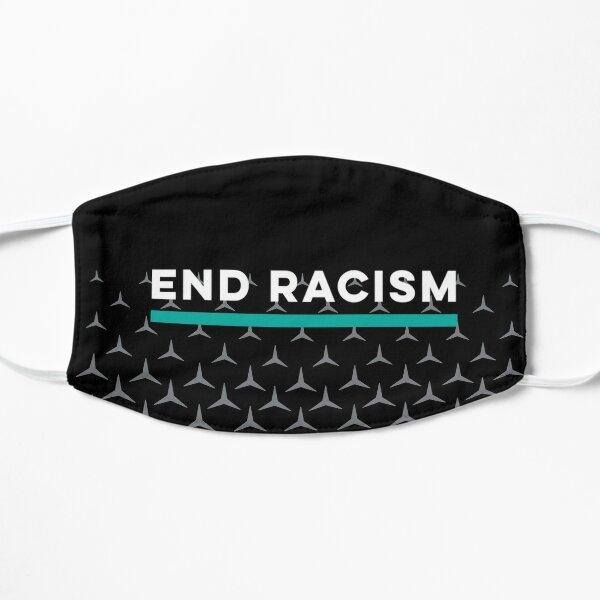 Valtteri Bottas F1 2020 - End Racism Mask
