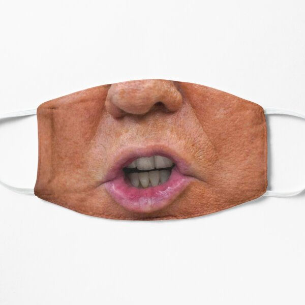 Donald Trump Mouth Mask