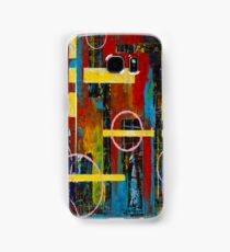 Dystopia Samsung Galaxy Case/Skin