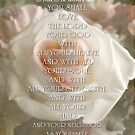 Love the Lord Your God-Luke 10:27 by vigor