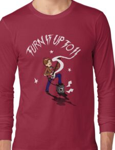 Turn It Up To 11! T-Shirt