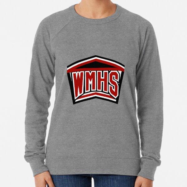 WMHS Cheerios Logo Lightweight Sweatshirt
