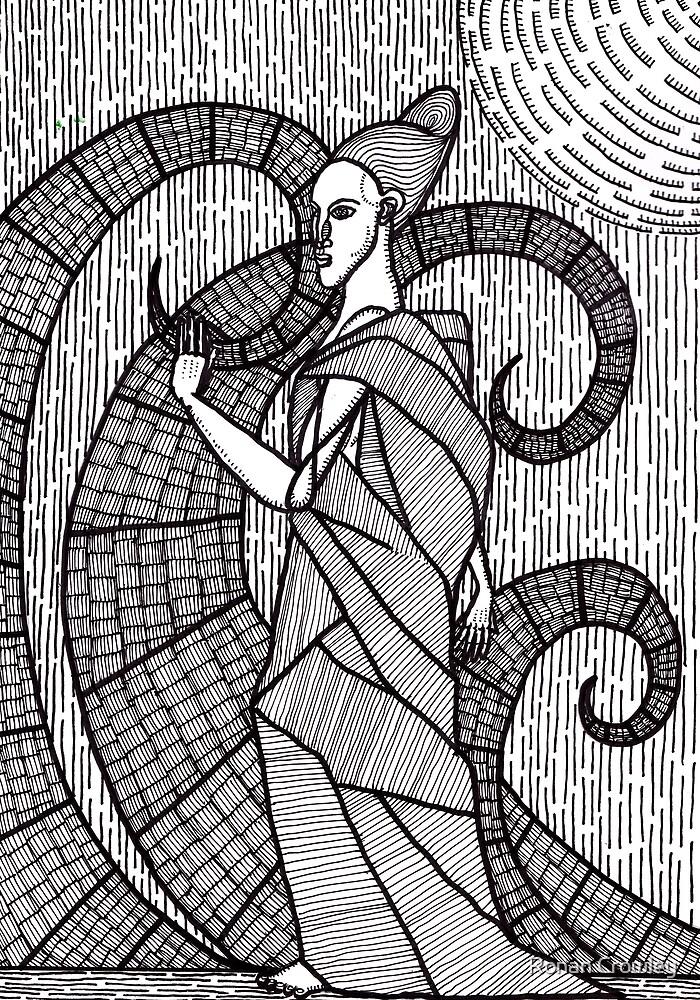 curves by Ronan Crowley