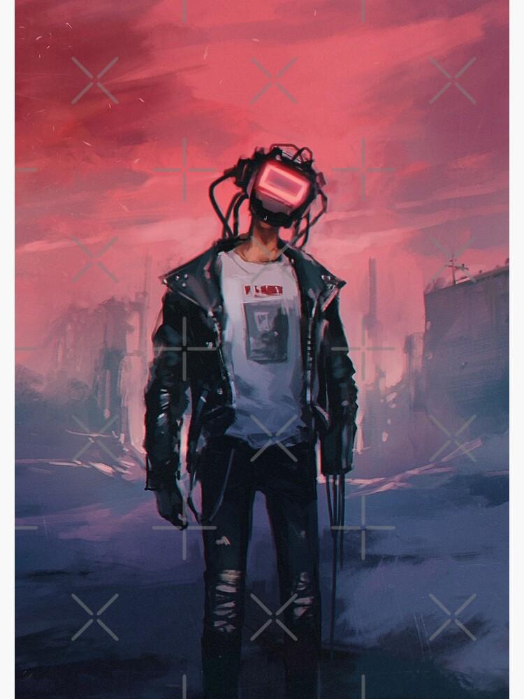 VR Bot by NinjaJo
