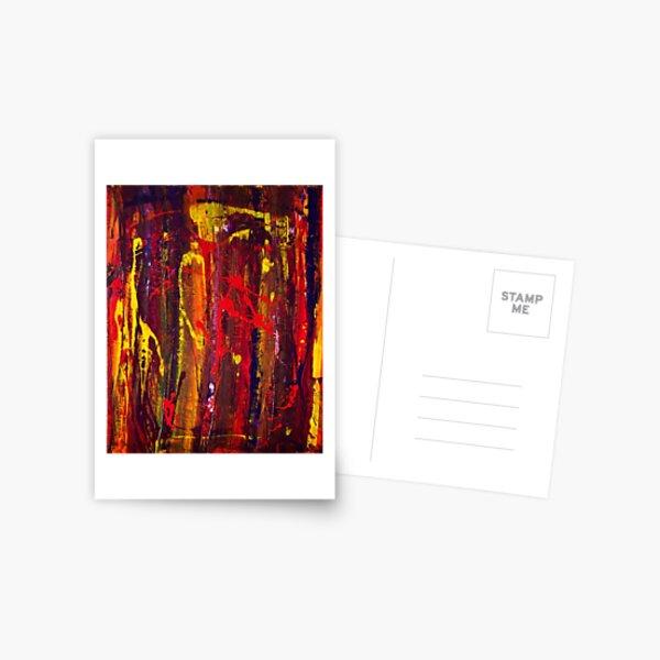 Light Through the Dark #1 Postcard