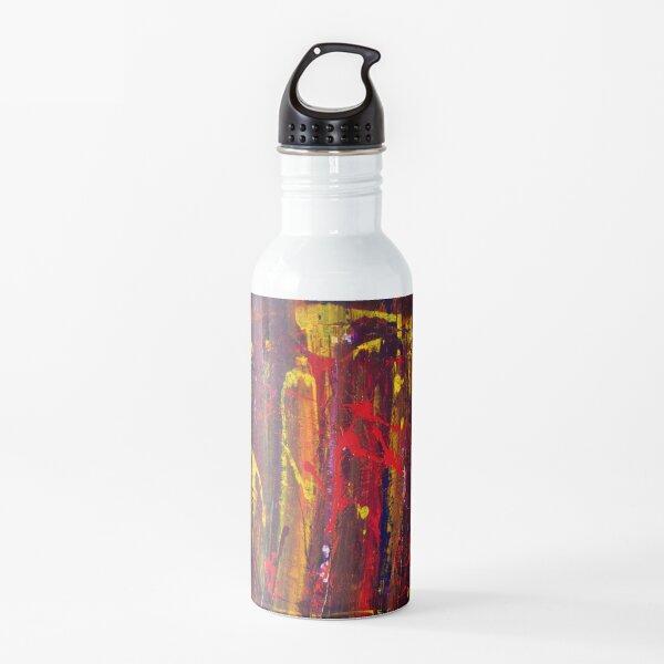 Light Through the Dark #1 Water Bottle