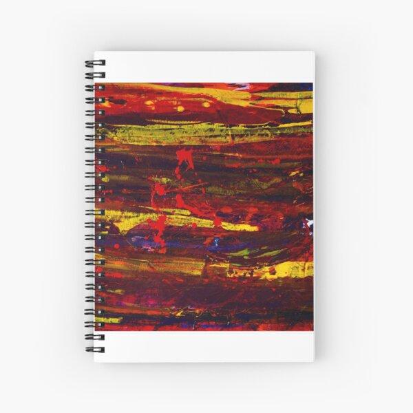Light Through the Dark #2 Spiral Notebook