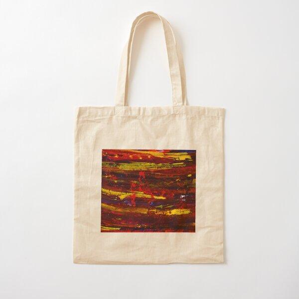 Light Through the Dark #2 Cotton Tote Bag