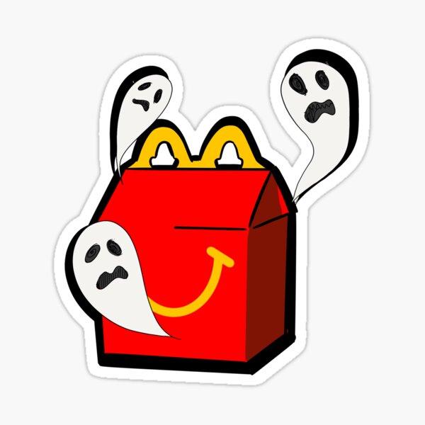 Ghost kings Macy D Sticker