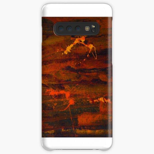 Light Through the Dark #3 Samsung Galaxy Snap Case