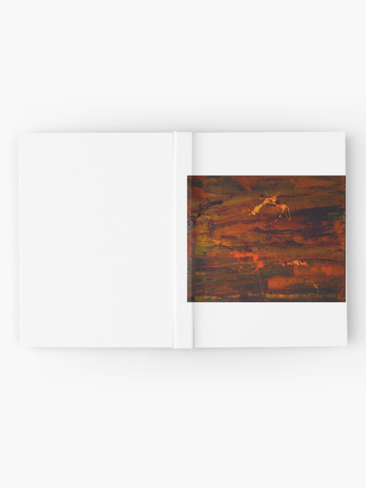 Alternate view of Light Through the Dark #3 Hardcover Journal