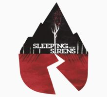 Sleeping with Sirens | Unisex T-Shirt