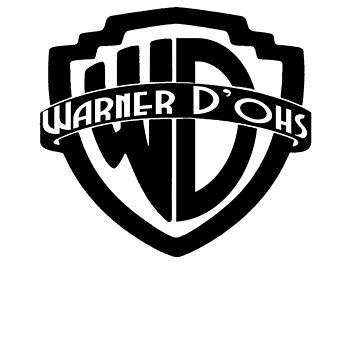Warner D'ohs by KirbyKoolAid