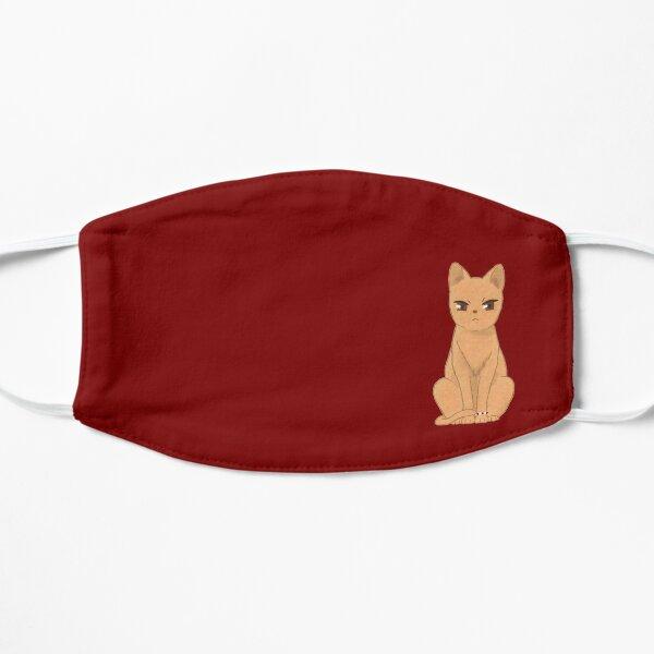 Kyo - Cat Flat Mask