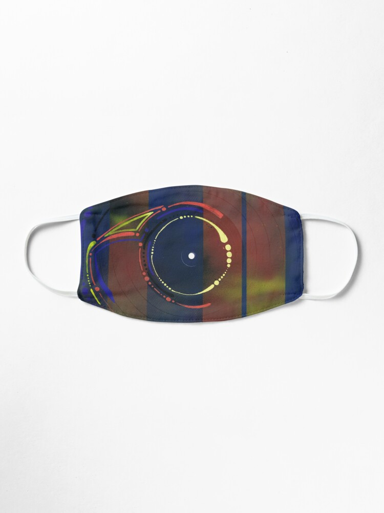 Alternate view of Groove 303 Mask