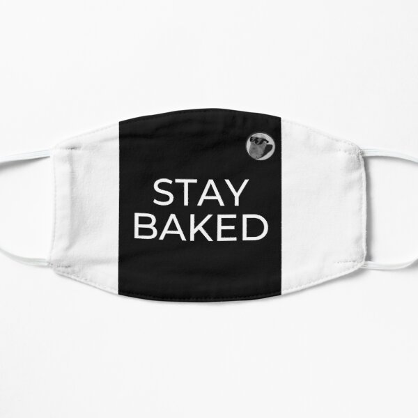 Stay Baked Mask