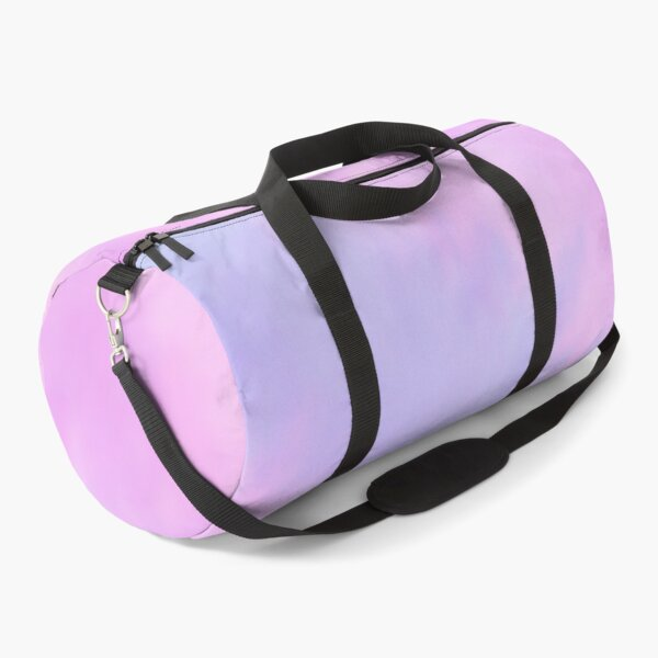 Just Chill Tie Dye Duffle Bag