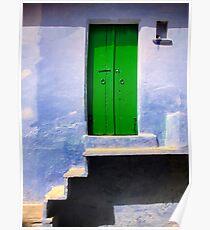 The Doors of Wisdom  Poster