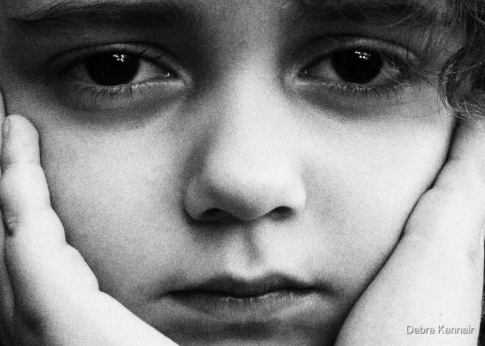 Through A Childs Eyes by Debra Kannair