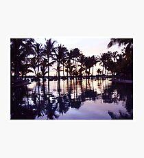 Tropical Flavor 1 Photographic Print