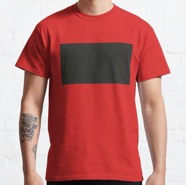 Black Cultural Circle Classic T-Shirt