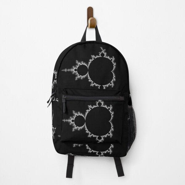Simple Mandelbrot Backpack